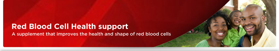 Protect Red Blood Cells