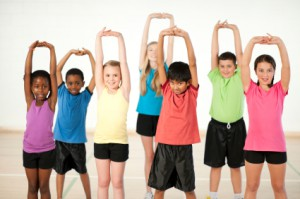 Benefits of Physical Exercise for Children with Chronic Health Conditions