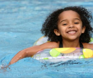 Aquatic Activities for Children with Chronic Health Conditions
