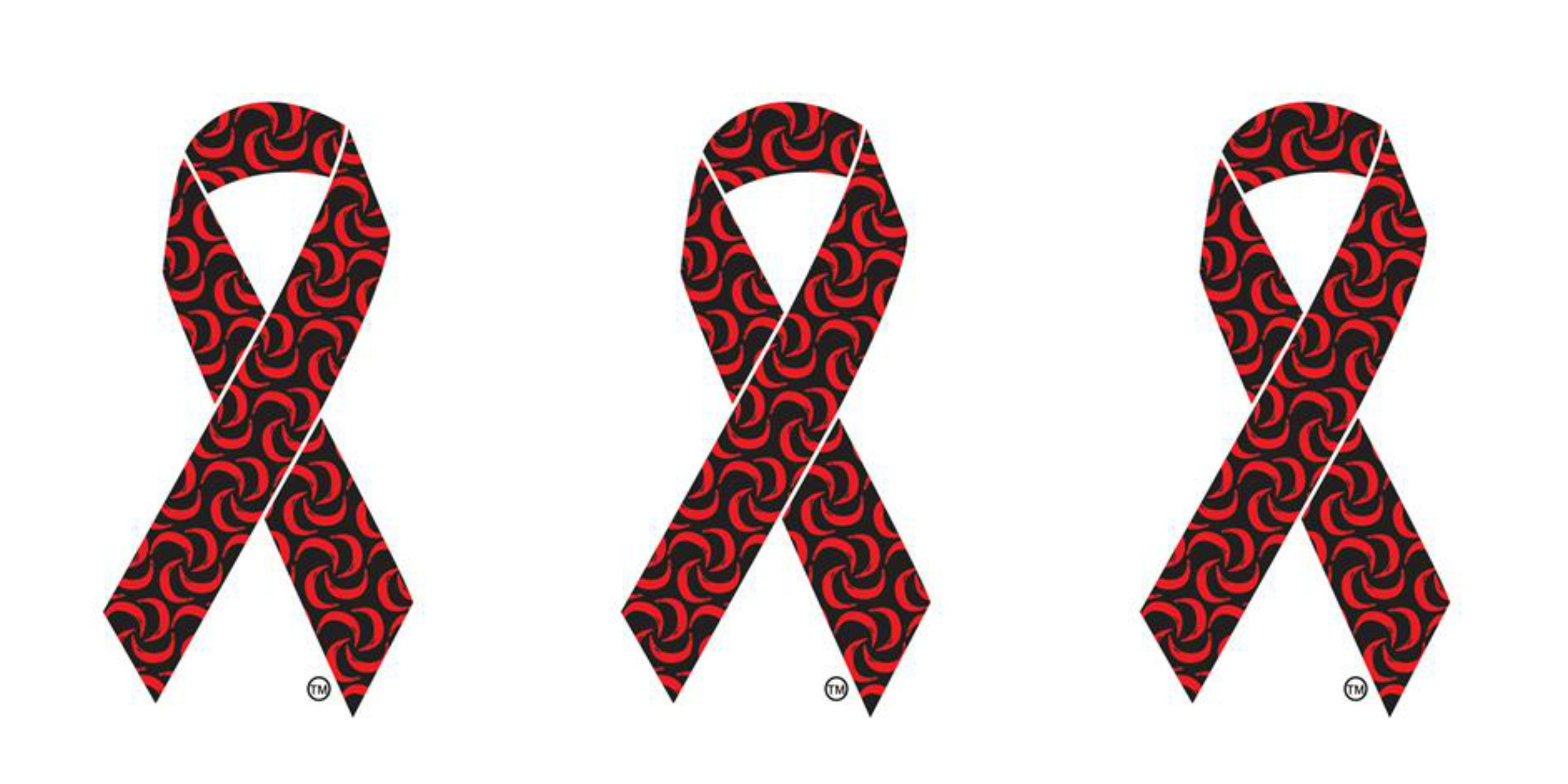 scd ribbon collage