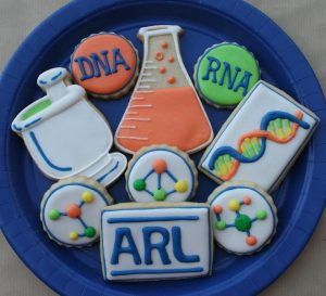 National Cookie Day DNA