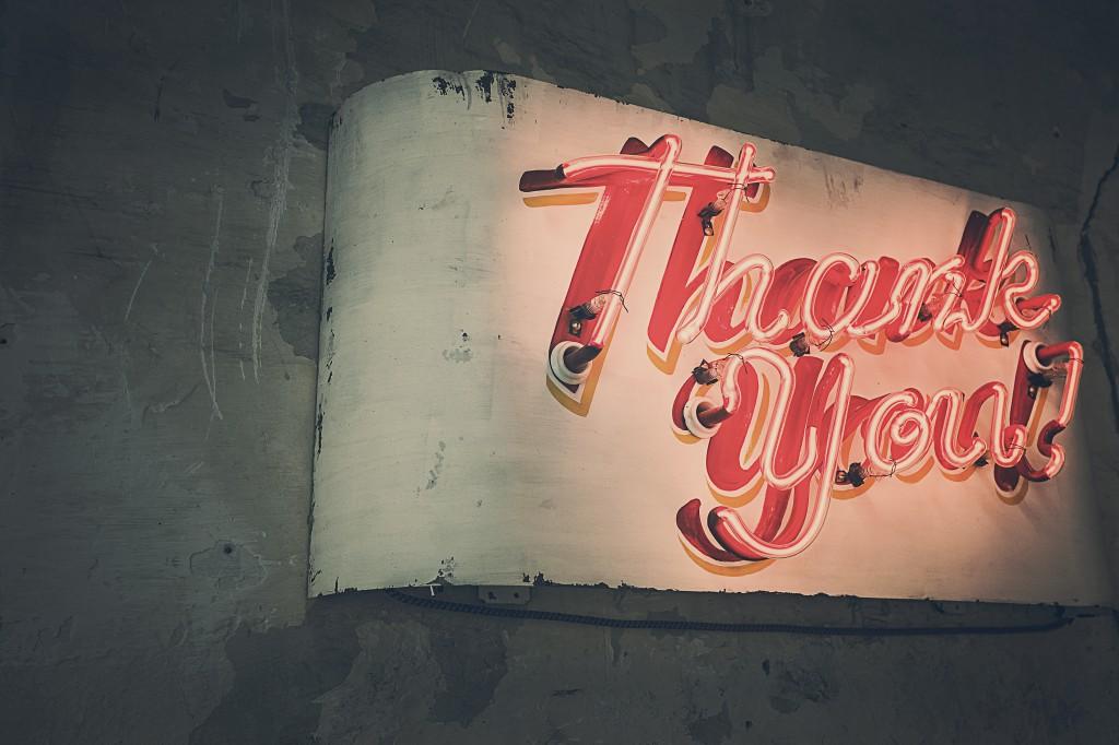 thankyousign